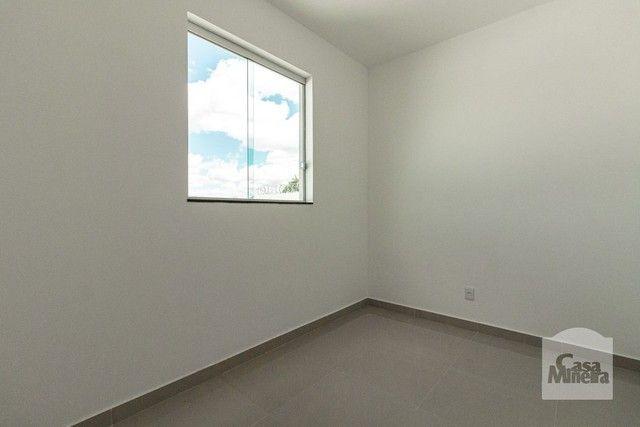 Apartamento à venda com 2 dormitórios em Santa mônica, Belo horizonte cod:278598 - Foto 4