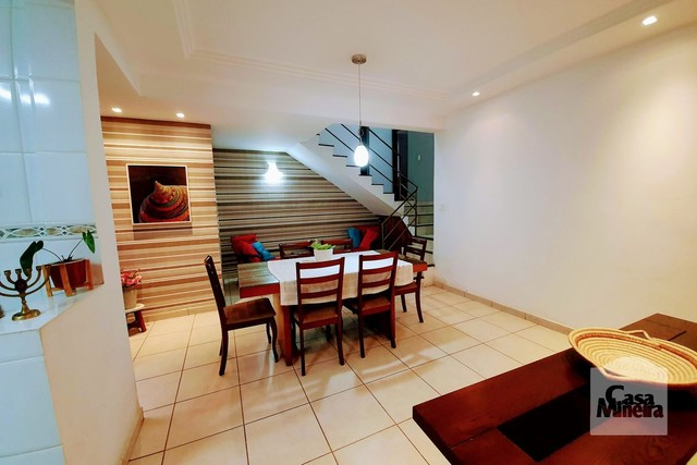 Casa à venda com 3 dormitórios em Ouro preto, Belo horizonte cod:261741 - Foto 3