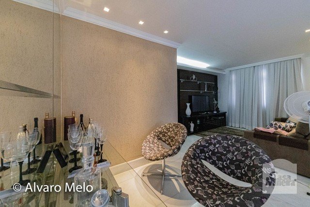 Apartamento à venda com 4 dormitórios em Dona clara, Belo horizonte cod:270494 - Foto 7