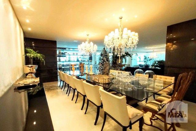 Apartamento à venda com 4 dormitórios em Gutierrez, Belo horizonte cod:273588 - Foto 13
