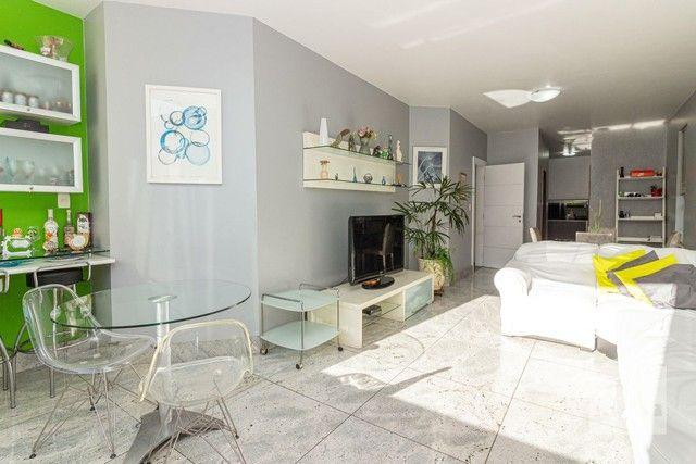 Apartamento à venda com 4 dormitórios em Ouro preto, Belo horizonte cod:320232 - Foto 4