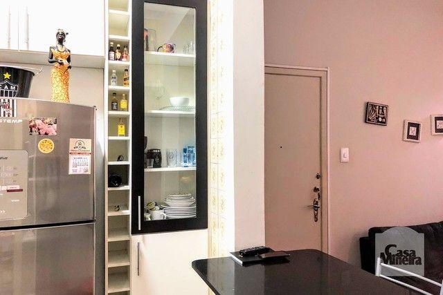 Apartamento à venda com 2 dormitórios em Serra, Belo horizonte cod:254144 - Foto 13
