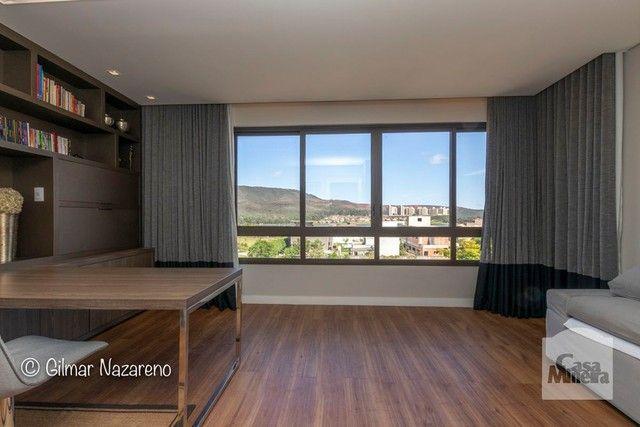 Casa de condomínio à venda com 4 dormitórios em Alphaville, Nova lima cod:237203 - Foto 11