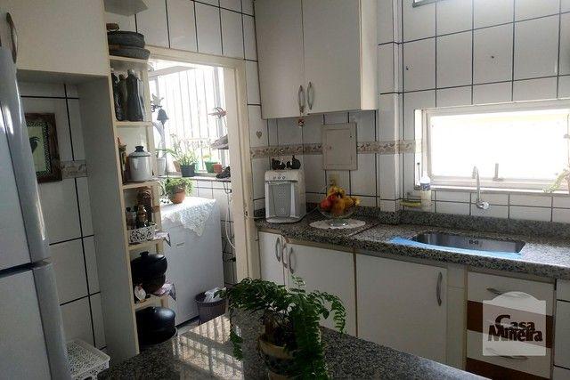 Apartamento à venda com 3 dormitórios em Nova suissa, Belo horizonte cod:272328 - Foto 17