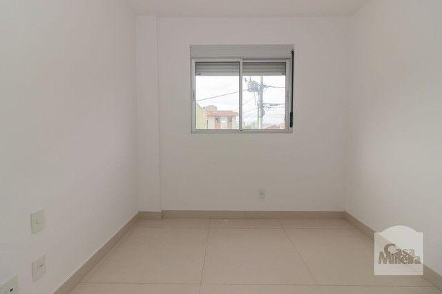 Apartamento à venda com 3 dormitórios em Santa terezinha, Belo horizonte cod:277730 - Foto 8