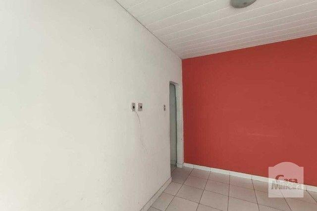 Casa à venda com 3 dormitórios em Caiçaras, Belo horizonte cod:277154 - Foto 14