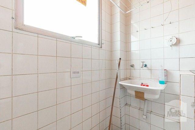 Apartamento à venda com 3 dormitórios em Itapoã, Belo horizonte cod:274375 - Foto 11
