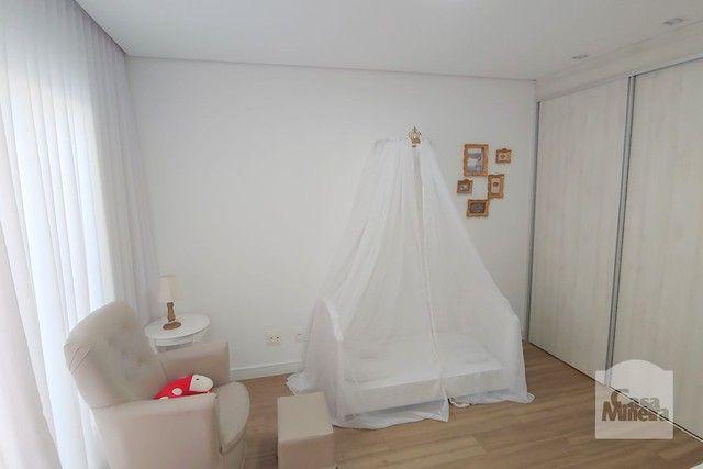 Casa à venda com 5 dormitórios em Bandeirantes, Belo horizonte cod:238036 - Foto 16