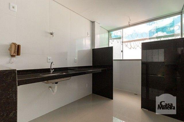 Apartamento à venda com 2 dormitórios em Santa mônica, Belo horizonte cod:278598 - Foto 9