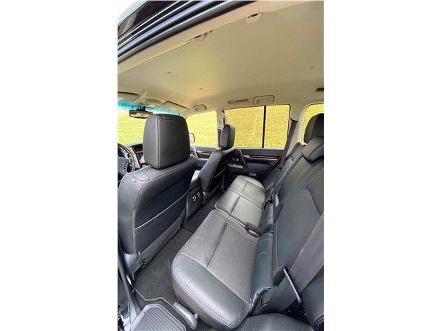 Mitsubishi Pajero full 2020 3.2 hpe 4x4 16v turbo intercooler diesel 4p automático - Foto 8