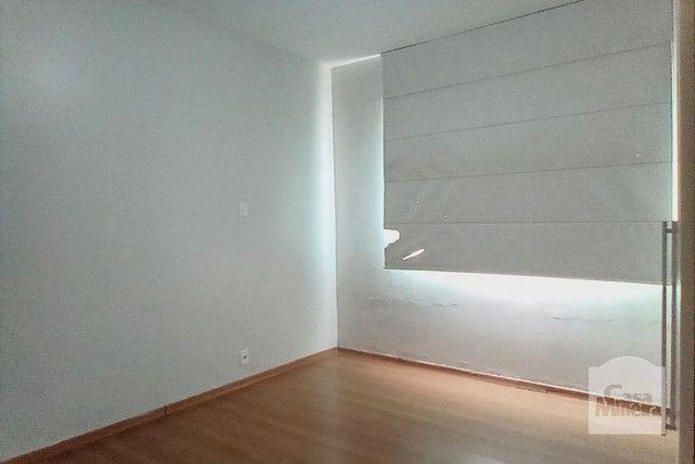 Casa à venda com 4 dormitórios em Caiçaras, Belo horizonte cod:314677 - Foto 11
