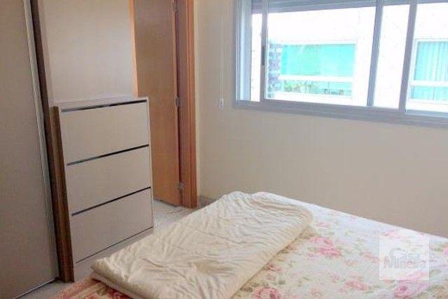 Apartamento à venda com 4 dormitórios em Funcionários, Belo horizonte cod:110680 - Foto 7