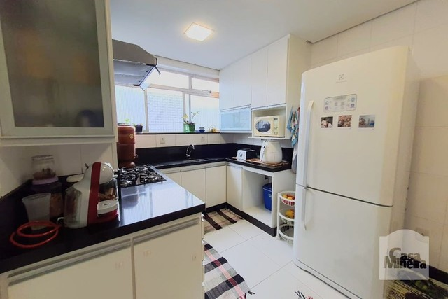 Apartamento à venda com 3 dormitórios em Ouro preto, Belo horizonte cod:277924 - Foto 12