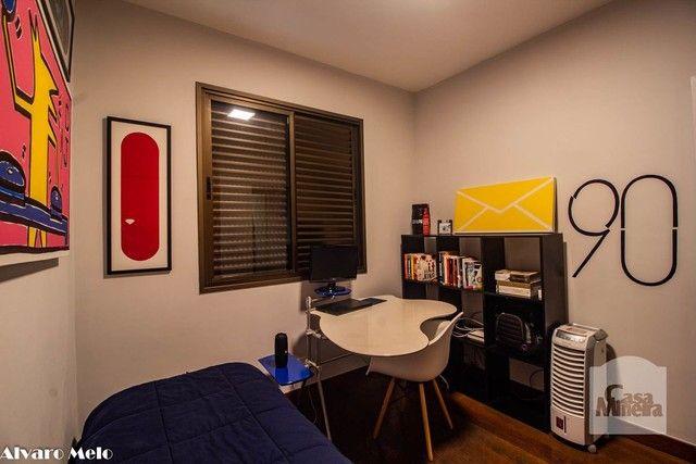 Apartamento à venda com 3 dormitórios em Belvedere, Belo horizonte cod:111873 - Foto 17