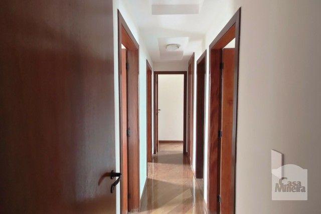 Apartamento à venda com 4 dormitórios em Sion, Belo horizonte cod:277655 - Foto 7