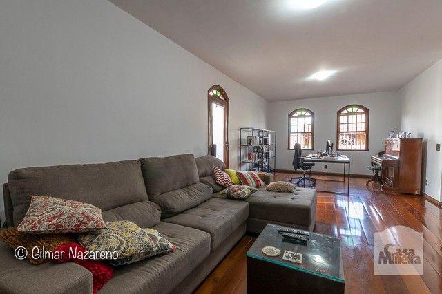 Casa à venda com 3 dormitórios em Santa efigênia, Belo horizonte cod:276519
