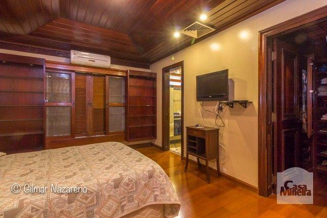 Casa à venda com 4 dormitórios em São luíz, Belo horizonte cod:222059 - Foto 17