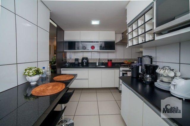 Apartamento à venda com 3 dormitórios em Santa efigênia, Belo horizonte cod:317053 - Foto 13