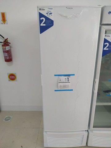 Freezer vertical 569 litros JM Equipamentos Paulo Malmegrim
