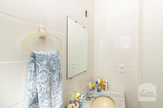 Apartamento à venda com 3 dormitórios em Dona clara, Belo horizonte cod:273339 - Foto 17