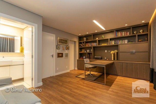 Casa de condomínio à venda com 4 dormitórios em Alphaville, Nova lima cod:237203 - Foto 8