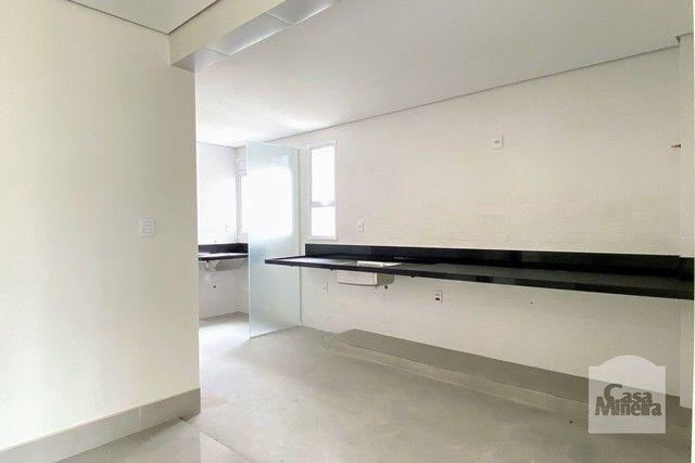 Apartamento à venda com 3 dormitórios em Castelo, Belo horizonte cod:276680 - Foto 9