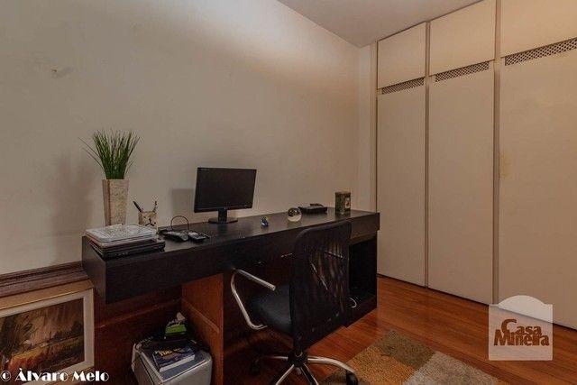 Apartamento à venda com 4 dormitórios em Lourdes, Belo horizonte cod:253467 - Foto 15