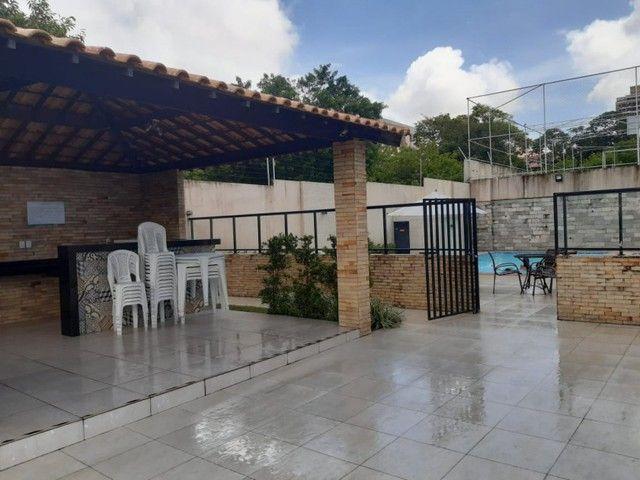 Apartamento à venda com 2 dormitórios em Tambauzinho, João pessoa cod:009773 - Foto 5