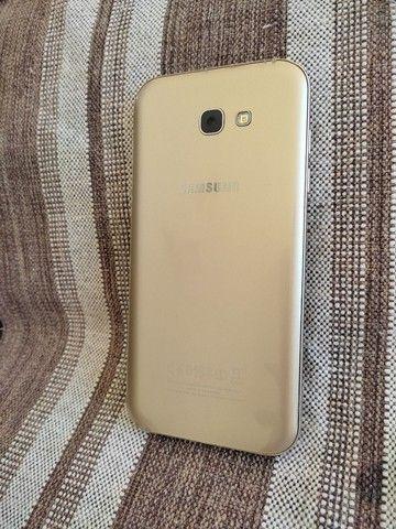 Samsung A7 usado - Foto 2