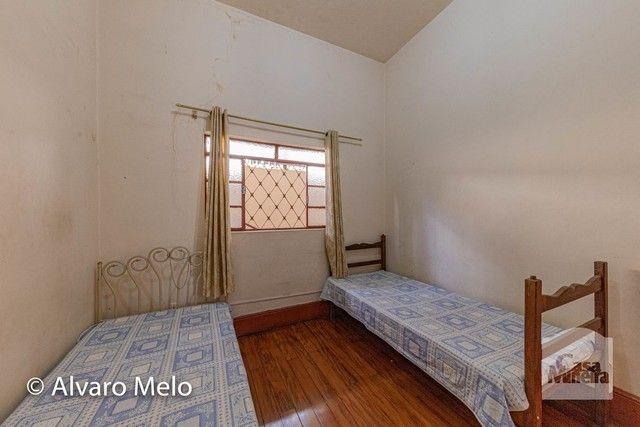 Casa à venda com 5 dormitórios em Santa efigênia, Belo horizonte cod:258241 - Foto 12