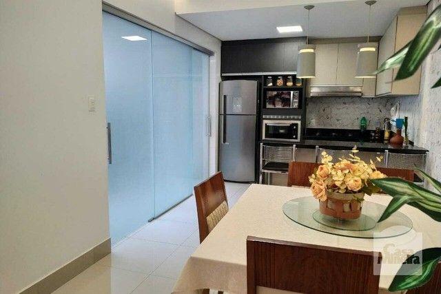 Apartamento à venda com 3 dormitórios em Sion, Belo horizonte cod:279624 - Foto 3