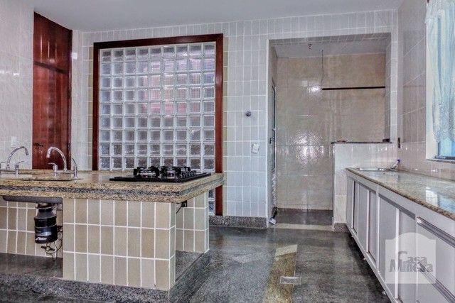 Casa à venda com 5 dormitórios em São josé, Belo horizonte cod:245224 - Foto 6