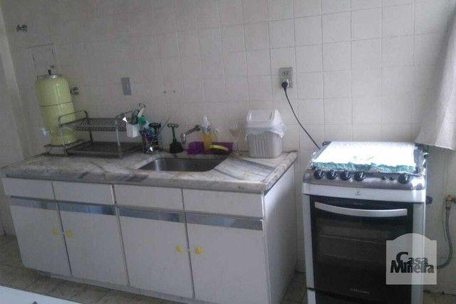 Apartamento à venda com 2 dormitórios em Santo antônio, Belo horizonte cod:278205 - Foto 12
