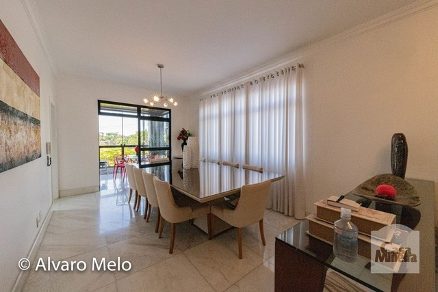 Apartamento à venda com 4 dormitórios em Dona clara, Belo horizonte cod:270494 - Foto 3