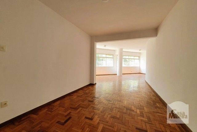 Apartamento à venda com 4 dormitórios em Funcionários, Belo horizonte cod:271152 - Foto 3