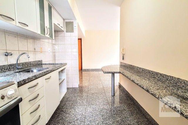 Apartamento à venda com 1 dormitórios em Funcionários, Belo horizonte cod:275569 - Foto 13