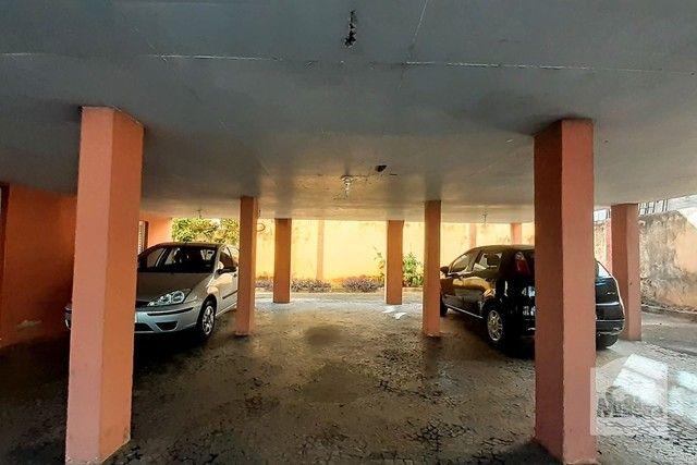 Apartamento à venda com 2 dormitórios em Paraíso, Belo horizonte cod:266376 - Foto 9