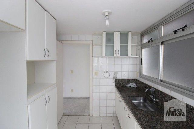 Apartamento à venda com 3 dormitórios em Luxemburgo, Belo horizonte cod:271997 - Foto 17