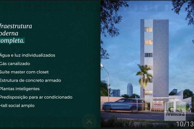 Apartamento à venda com 3 dormitórios em Coração eucarístico, Belo horizonte cod:319355