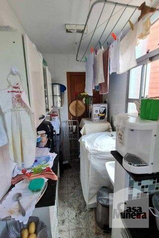 Apartamento à venda com 3 dormitórios em Padre eustáquio, Belo horizonte cod:278602 - Foto 9