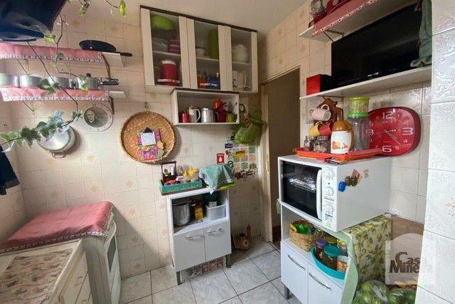 Apartamento à venda com 3 dormitórios em Santa efigênia, Belo horizonte cod:318790 - Foto 11