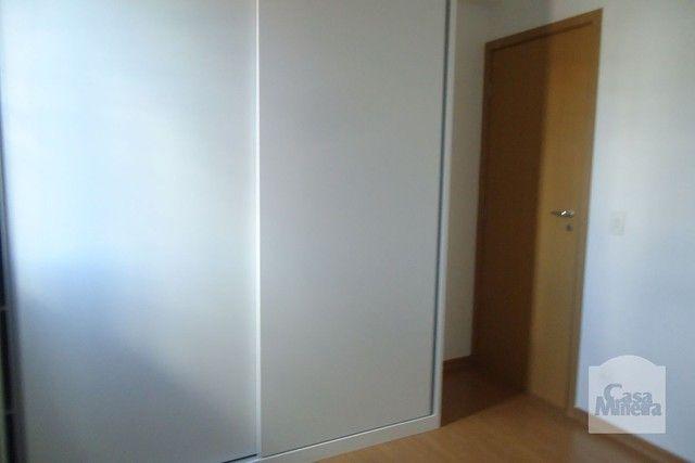 Apartamento à venda com 3 dormitórios em Salgado filho, Belo horizonte cod:227714 - Foto 7