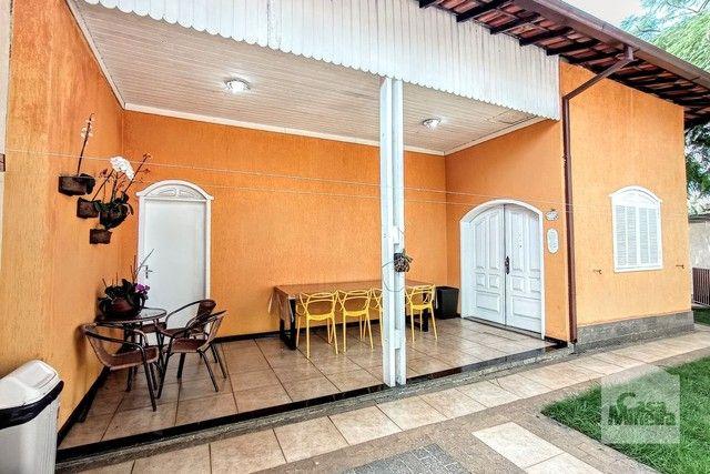 Casa à venda com 3 dormitórios em Santa amélia, Belo horizonte cod:313691 - Foto 14
