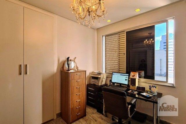 Apartamento à venda com 4 dormitórios em Savassi, Belo horizonte cod:320178 - Foto 17