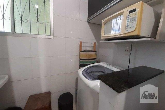 Apartamento à venda com 2 dormitórios em Novo são lucas, Belo horizonte cod:268692 - Foto 12