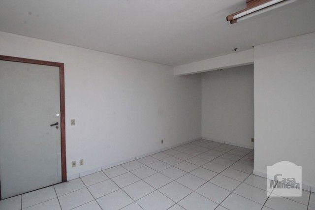 Escritório à venda em Santa efigênia, Belo horizonte cod:266413 - Foto 2