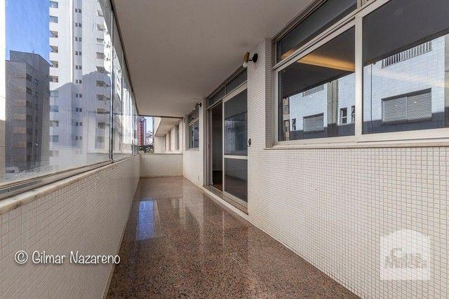 Apartamento à venda com 4 dormitórios em Lourdes, Belo horizonte cod:269256 - Foto 14