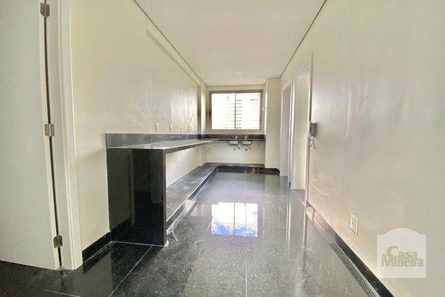 Apartamento à venda com 4 dormitórios em Vale do sereno, Nova lima cod:273600 - Foto 15