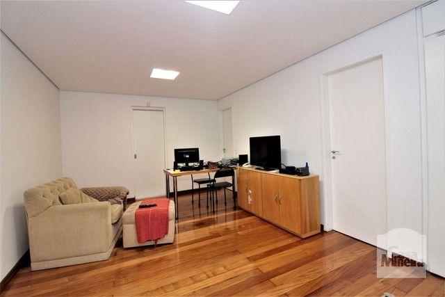 Casa à venda com 4 dormitórios em Mangabeiras, Belo horizonte cod:236329 - Foto 7