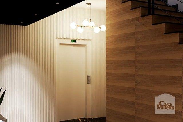Apartamento à venda com 3 dormitórios em Santa efigênia, Belo horizonte cod:277643 - Foto 3